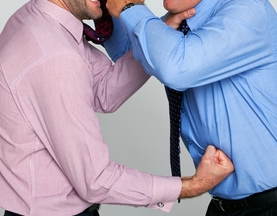 fight over content marketing influence