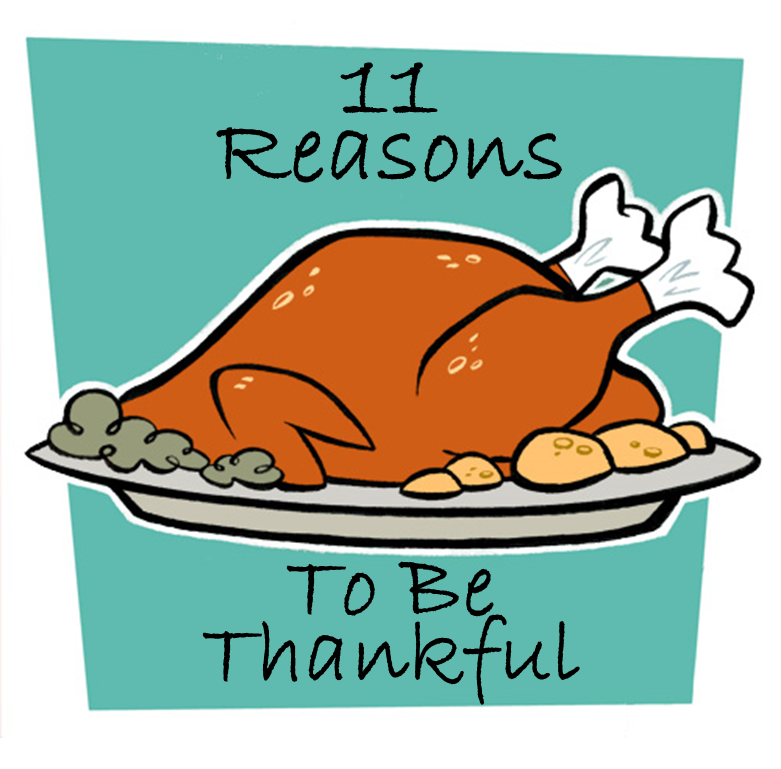 11 reasons tech marketers are thankful they aren't in technology sales