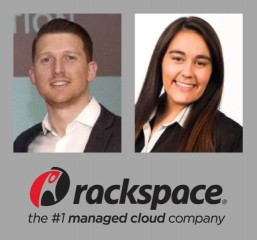 Rackspace Tech Marketer Talks